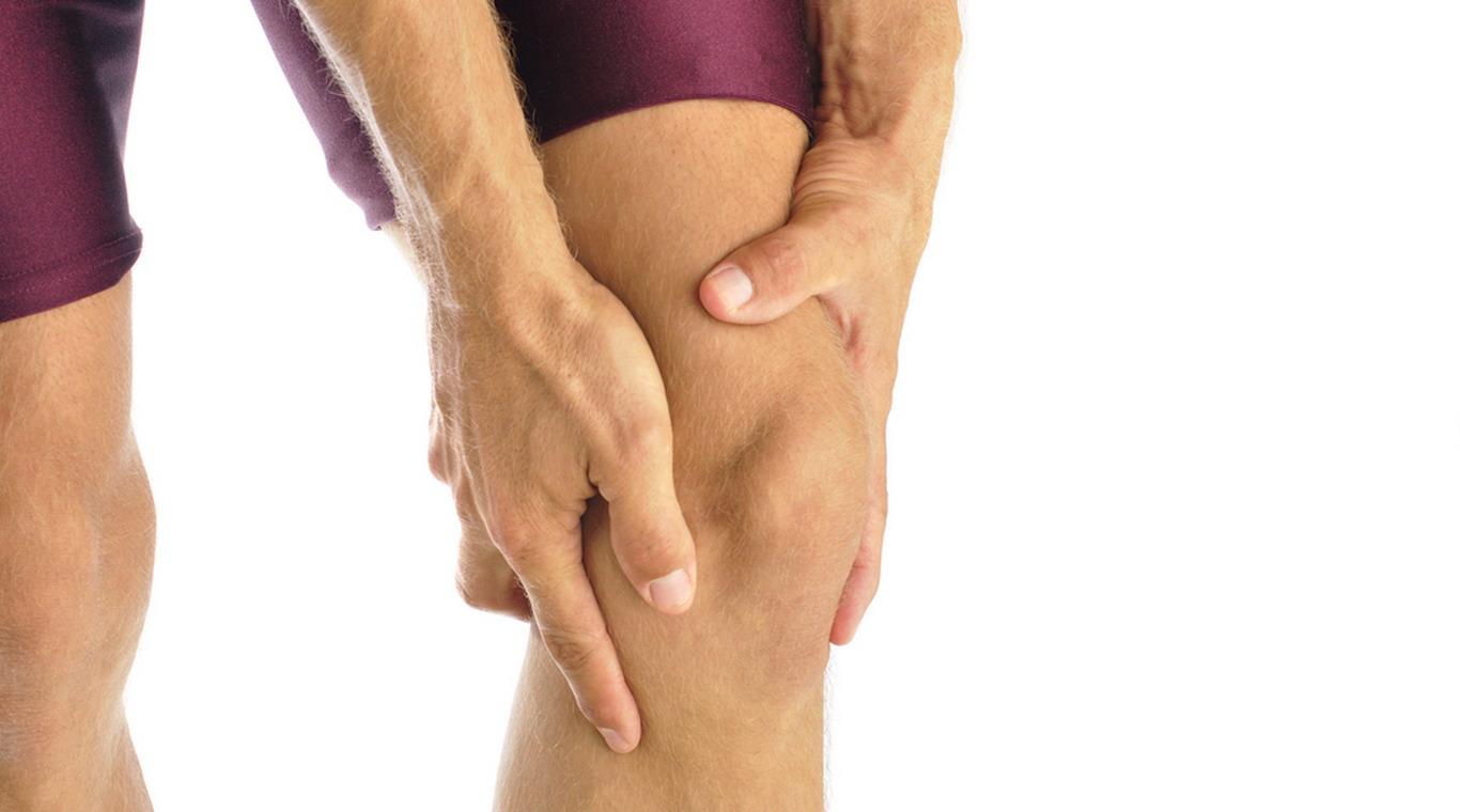 Lesiones de rodilla en corredores: las 4 más comunes