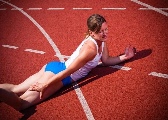 Fatiga muscular: qué es, cómo evitarlo y cómo tratarlo.