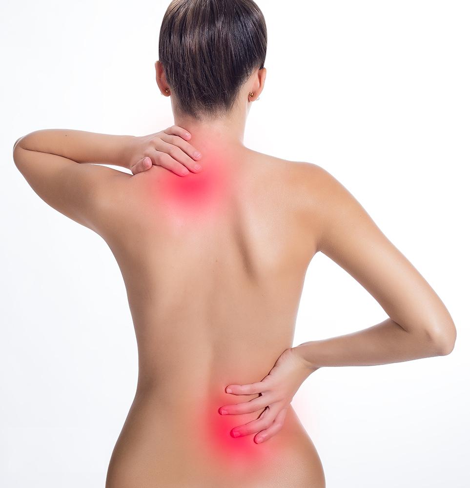 Contractura muscular: qué es y cómo tratarlo