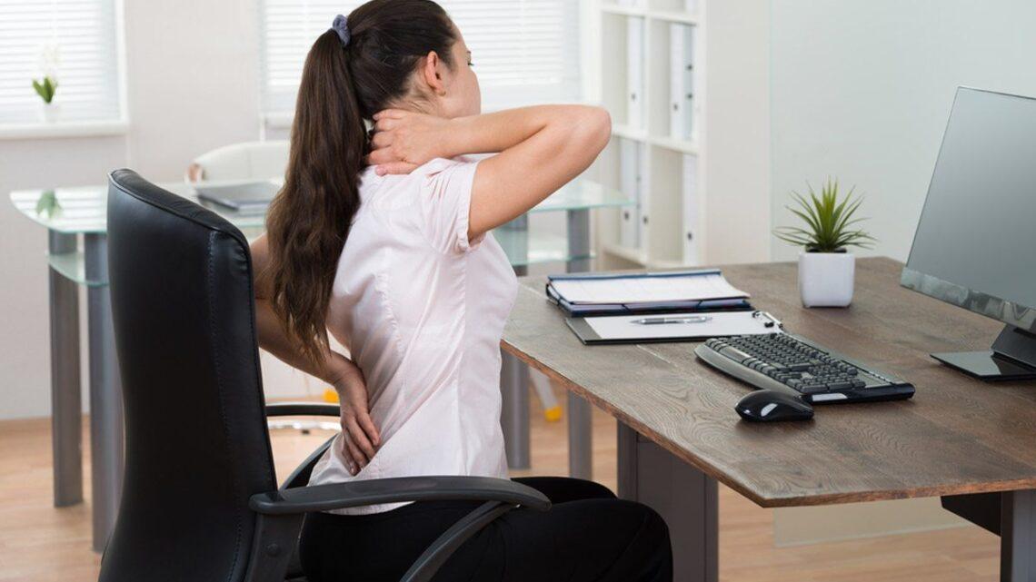 Dolor de espalda en tiempos de Coronavirus COVID19